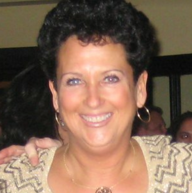 Cheryl Kitton