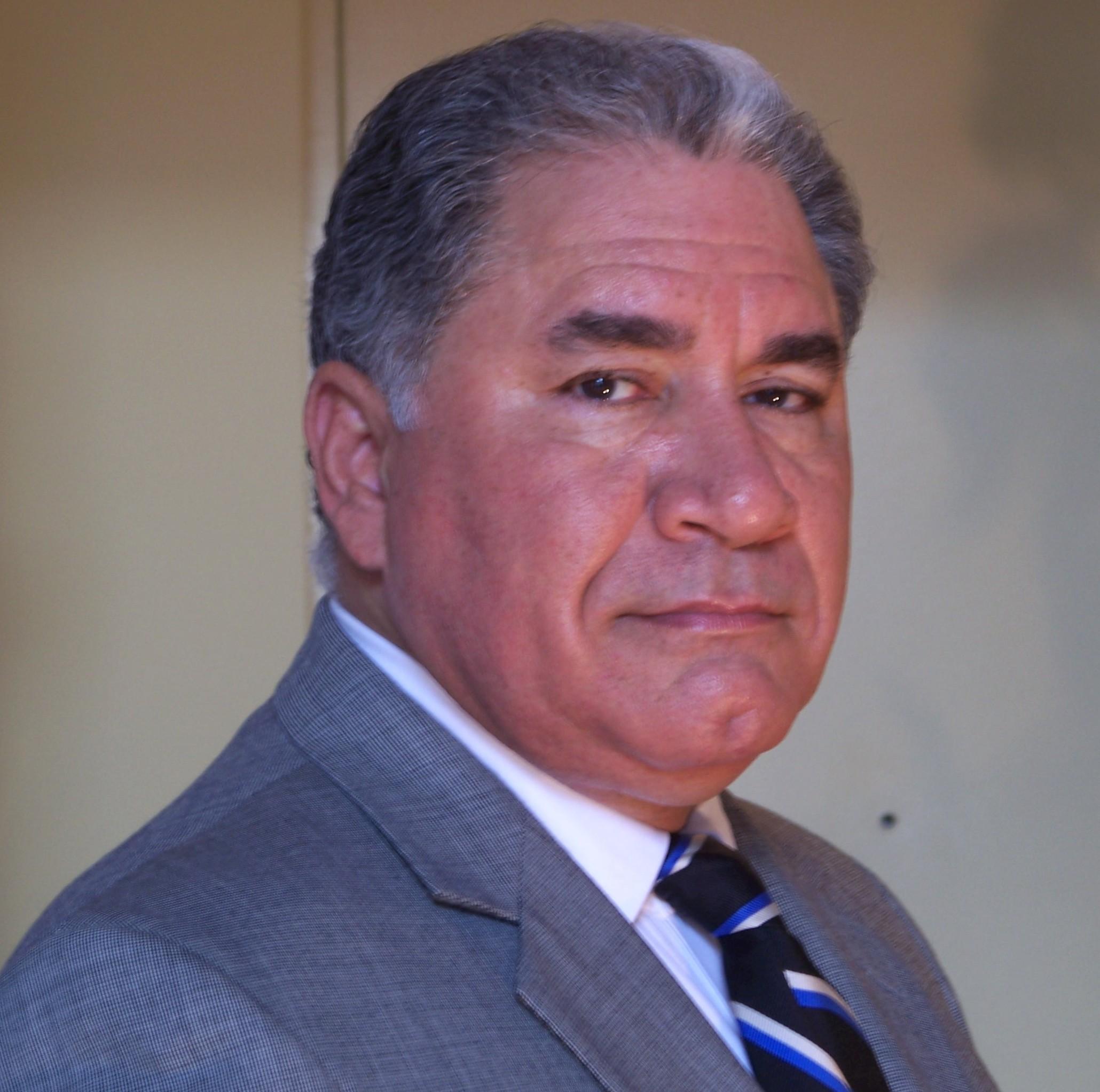 R. David Marquez